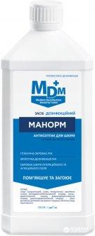 Средство дезинфицирующее MDM Манорм 1 л (4820180110018)