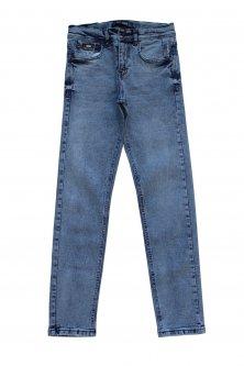 Джинси A-yugi Jeans 152 см Синій (2125000656052)