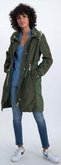 Плащ Garcia Jeans GJ000202-9982 XL (8718212908404)