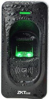 Считыватель биометрический ZkTeco FR1200/MF (DS264408)
