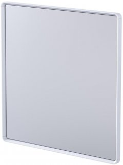 Зеркало Aqua Rodos Астрид 100х70 см Белый (ASTMIR-1000-WHITE)