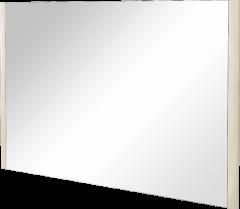 Зеркало Aqua Rodos Кристал 100х70 см Бежевое (CRIMIR-1000)