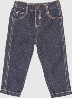 Джинси U.A.Polo 127805 92 см Чорні (U.06994384129)