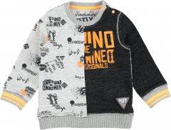 Джемпер Vingino 1734002 50-56 см Сірий (Vi08998538718)