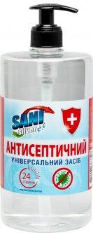 Антисептик Sani Silver Универсальный 1 л (4820021763328)