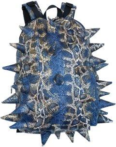 Рюкзак MadPax Pactor Full Boa Blue (M/PAC/BOA/FULL) (851093008172)