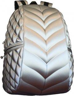 Рюкзак MadPax Scale Full Hi-ho Silver (M/SCA/SIL/FULL) (856277004841)