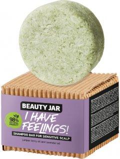 Твердый шампунь для чувствительной кожи головы Beauty Jar I Have Feelings! 65 г (4751030831886)