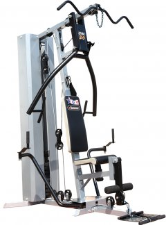Фитнес станция USA Style LKH-110 многофункциональная