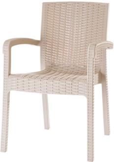 Кресло Violet House 0840 Роттанг CAPPUCHINO TREND LUX (0840 Роттанг CAPPUCHINO TREND LU)
