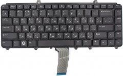 Клавиатура для ноутбука PowerPlant Acer Aspire 1420, One 715 без фрейма Черная (KB310364)