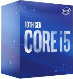 Процессор Intel Core i5-10400 2.9GHz/12MB (BX8070110400) s1200 BOX