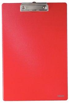Планшет Esselte А4 с металлическим клипом Красный (56053)