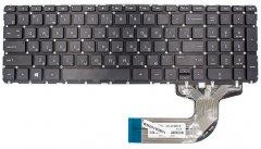 Клавиатура для ноутбука PowerPlant HP Pavilion SleekBook 15-E Черная (KB312672)
