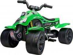 Квадроцикл Falk Quad Pirate 609 BR Зеленый (609BR)