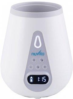Цифровой электрический подогреватель-стерилизатор для бутылочек Nuvita (NV1170)