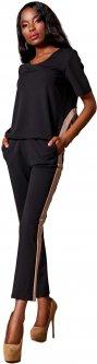 Костюм Jadone Fashion Синти XL (48) Черный (ROZ6400002162)