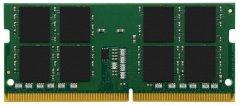 Оперативная память Kingston SODIMM DDR4-2933 32768MB PC4-23500 (KVR29S21D8/32)