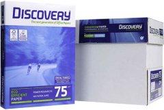 Набор бумаги офисной Navigator A4 75 г/м2 класс В+ 2500 листов Белой (5602024007062)