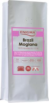 Кофе в зернах Enigma Brazil Mogiana 1 кг (4000000000034)