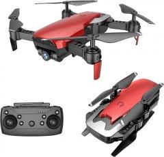 Квадрокоптер UTG-T S163 Red (4820176242068)