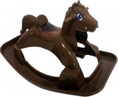 Лошадка - качалка детская Active Baby (01-05550/0101) (4822003281288)