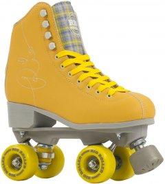 Роликовые коньки Rio Roller Signature yellow 35.5 (RIO280-YL-35.5)