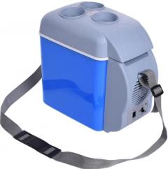 Автохолодильник от прикуривателя Port Able Electronic 7.5 л (5557-0001)