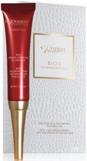 Крем для обличчя-гель навколо очей Premier Dead Sea Biox Intensive A ге Eye Treatment Cream гel 15 мл (7290106255524)