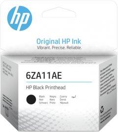 Печатающая головка HP DeskJet GT/Ink Tank Black (6ZA11AE)