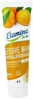 Гипоаллергенный жидкий порошок Etamine du Lys для ручной стирки 250 мл (3538395313100)