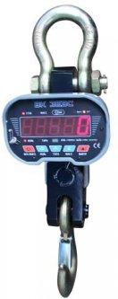 Весы крановые ВК Зевс III-3000- РК (ZEUS3000РК)