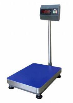 Весы товарные Зевс ВПЕ1-(L0405) до 100 кг с А12L (ZEUS100TL04)
