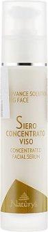 Концентрированная (для профессионального использования) Bema Cosmetici Naturys Concentrated Facial Serum 30 мл (8010047192172)