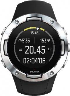 Спортивные часы Suunto 5 G1 Black Steel (SS050445000)