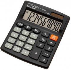 Калькулятор электронный Citizen SDC-810NR 10-разрядный (SDC-810NR)