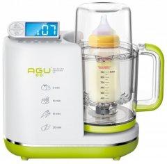 Кухонный комбайн Agu многофункциональный (6933949800919)