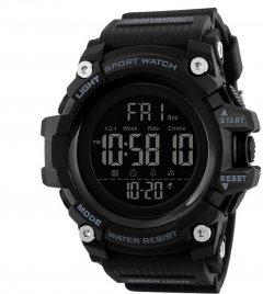 Мужские часы Skmei 1384BOXBK Black BOX