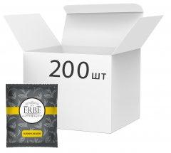 Упаковка травяного чая Erbe Blooming Meadow в пакетиках 200 шт х 1.5 г (4820097819783)