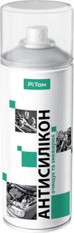 Антисиликон PiTon (универсальный аэрозольный обезжириватель), 400 мл (000014371)