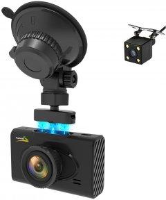 Видеорегистратор Aspiring Alibi 6 Dual Wi-Fi, GPS, Magnet (AL198766)