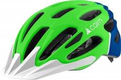 Велосипедный шлем Cairn Prism XTR Jr S (52/55 см) Neon Green (0300099-92-52)