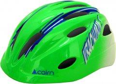 Велосипедный шлем Cairn Earthy Jr S (52/56 см) Green-Blue (0300139-92-52)