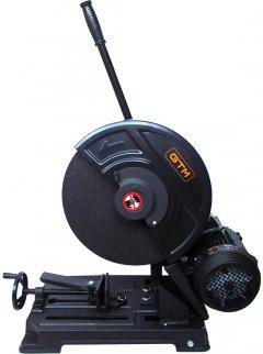 Монтажная пила GTM CM-4000/380CI (84001/380)