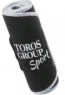 Пояс неопреновий Торос-Груп для похудения Тип 250 размер 1 Серый (4820114089700)