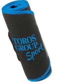 Пояс неопреновий Торос-Груп для похудения Тип 250 размер 3 Синий (4820114089755)