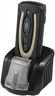 Сканер штрих-кодов Cino PA670BT-SR-BSS USB Чорный (19536)