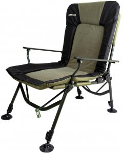 Кресло складное Ranger Strong SL-107 (RA 2237)