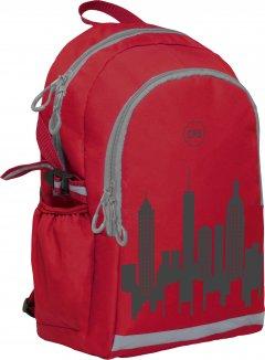 """Рюкзак молодежный Cool For School 15.5"""" Красный 16 - 25 л (CF86597-06)"""