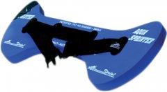 Пояс для аквааэробики Sprint Aquatics Sprinter Floatation Belt S Синий (SA/700/BL-0S-00)